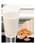 tag mandľové mlieko icon