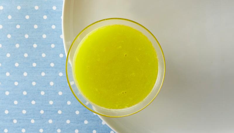 Orange Melon Juice