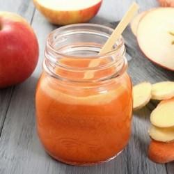Recept na prípravu domácej jablkovej šťavy